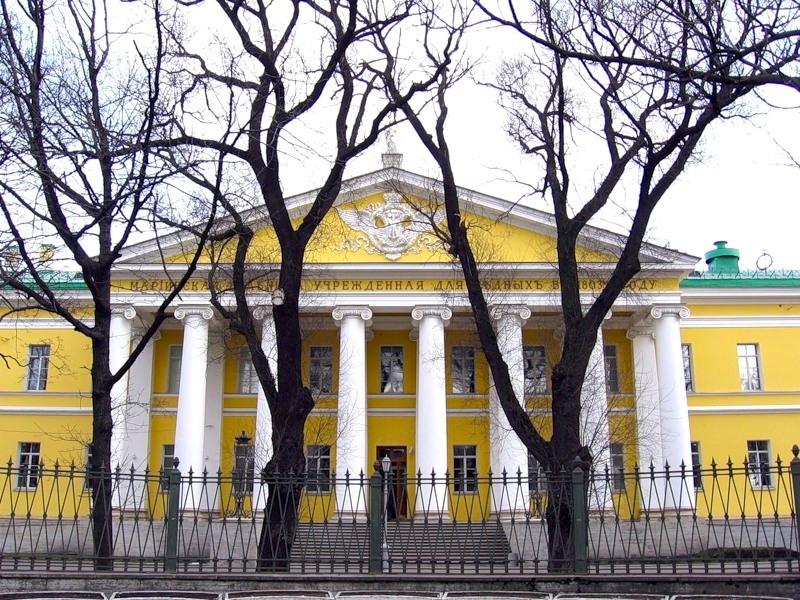 Санкт петербургский медицинский информационно-аналитический центр